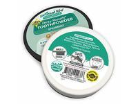 Primal Life Organics Dirty Mouth Organic Toothpowder, Spearmint, 1oz - Image 6