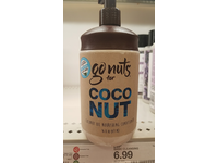 Renpure Go Nuts For Coco Nut Nourishing Conditioner, 16fl oz - Image 3