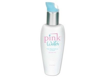 Pink Water Lubricant, 6.7 oz