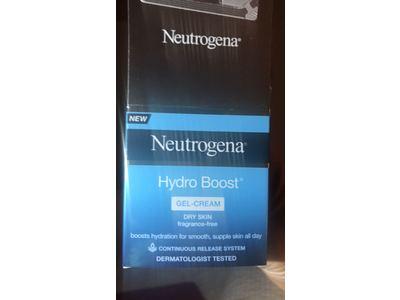 Neutrogena Hydro Boost Gel-Cream, 1.7 oz - Image 3