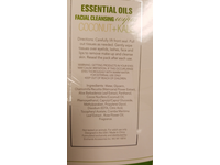 Essential Oils & Co. Detoxifying Facial Cleansing Makeup Remover Wipes with Coconut and Kale, 60 count - Image 5