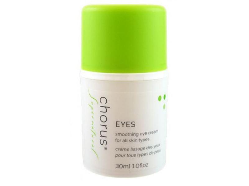 Chorus Supernatural Smoothing Eye Cream, 1.0 fl oz