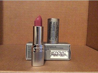 Avon Beyond Color Lipstick Spf 15 Sunscreen, Mad for Mauve, 0.106 oz - Image 3