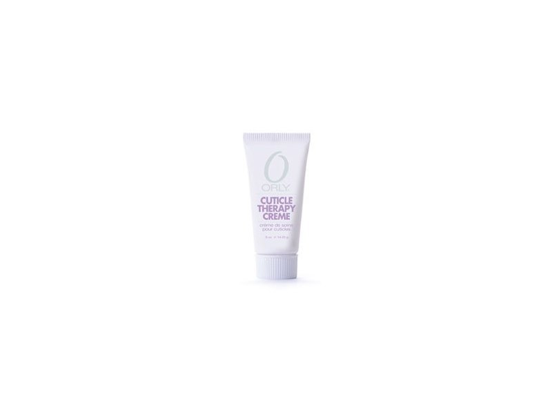 Orly Cuticle Therapy Cream, 0.5oz