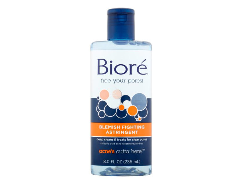 Bioré Blemish Fighting Astringent, 8 fl oz (236 mL)