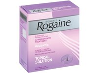 Women's Rogaine Hair Regrowth Treatment, Unscented, Johnson & Johnson - Image 2