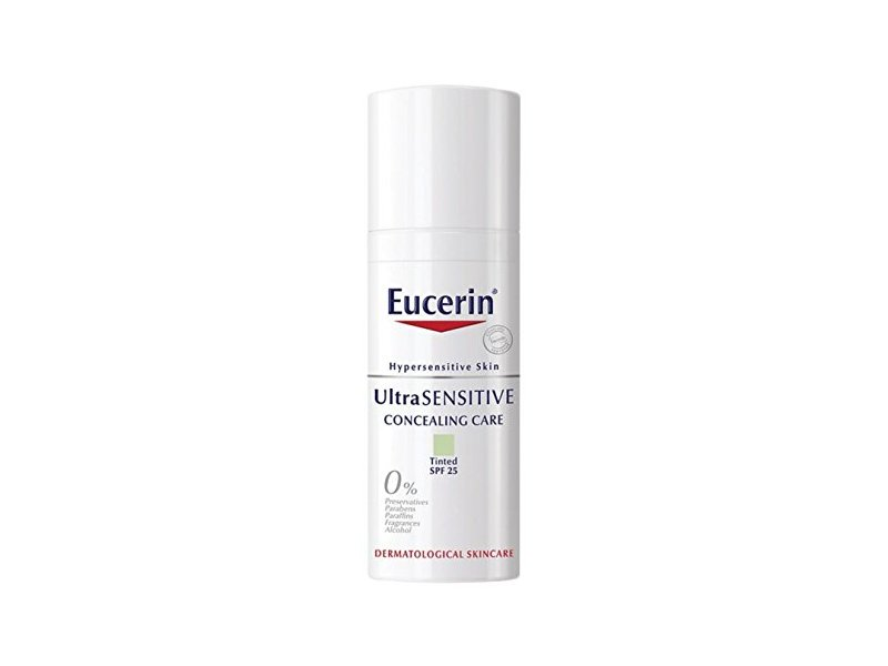 Eucerin Anti-Redness Concealing Day Cream, SPF25, 50 ml