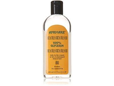 Africare Cococare 100% Glycerin, 8.5 fl oz