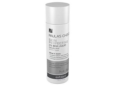 Paula's Choice Skin Perfecting 2% BHA Liquid Salicylic Acid Exfoliant for Blackheads and Enlarged Pores - 4 oz - Image 3