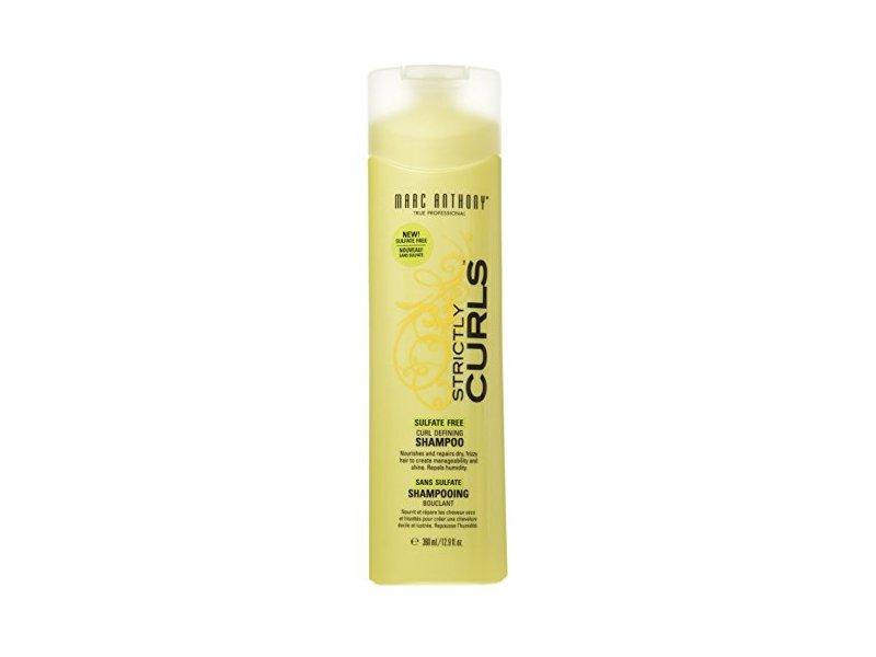Marc Anthony Strictly Curls Shampoo, 12.9oz