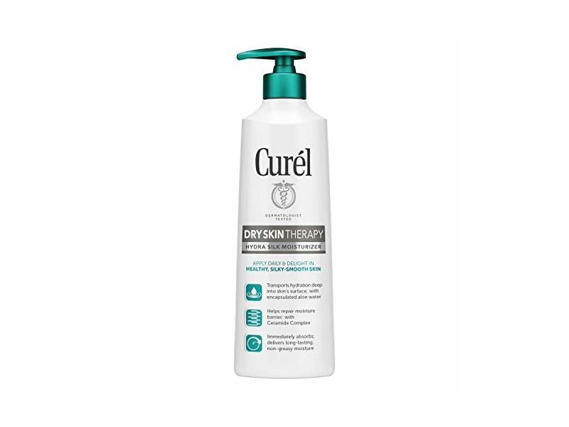Curél Skincare Extra Dry Skin Therapy Lotion, 12 Ounce