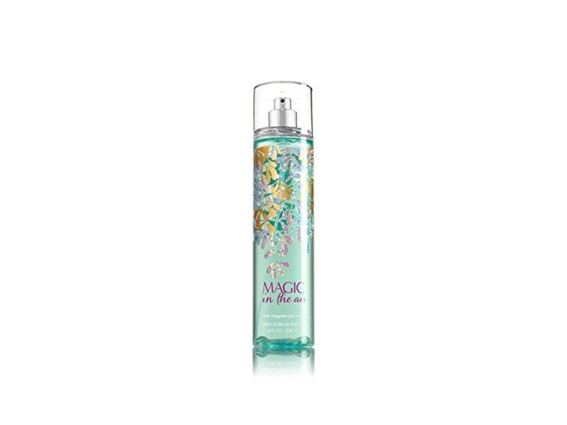 Bath & Body Works Fine Fragrance Mist Magic in the Air, 8 fl oz