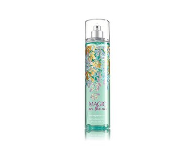 Bath & Body Works Fine Fragrance Mist Magic in the Air, 8 fl oz