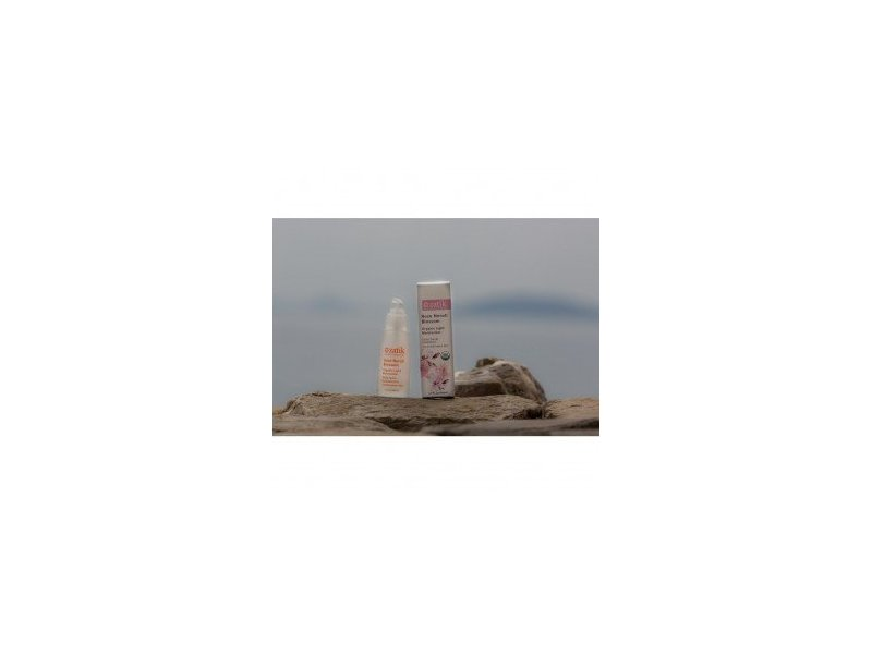 Zatik Beauty Essentials - Rose Neroli Blossom, Organic Light Moisturizer