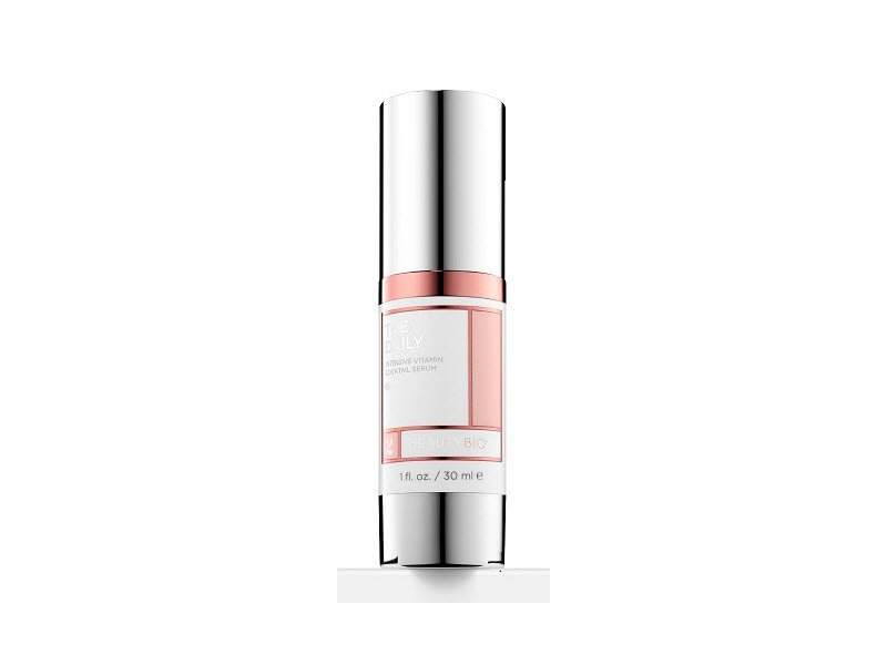 Beauty BIO The Daily, Intensive Vitamin Cocktail Serum, 1 fl oz