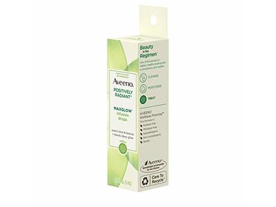 Aveeno® Positively Radiant® Maxglow™ Infusion Drops - Image 12