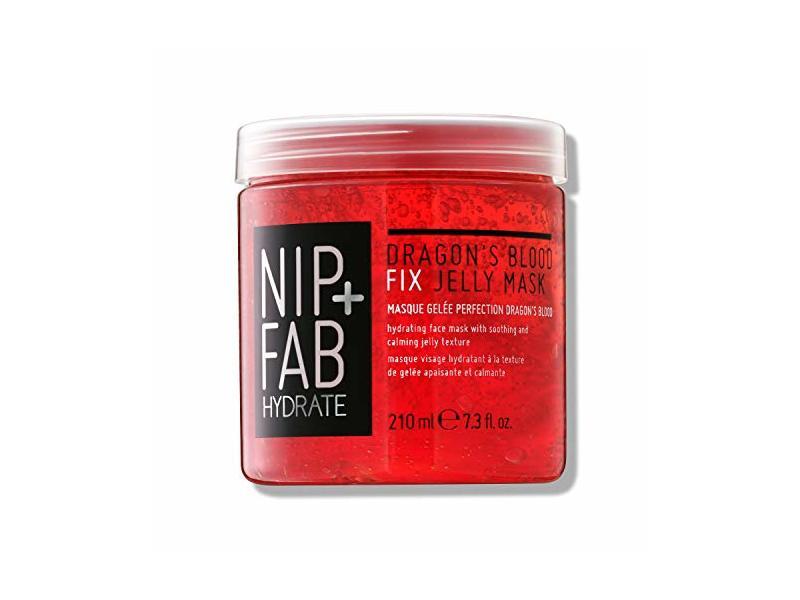 Nip+Fab Dragons Blood Jelly Mask, 7.3 fl oz
