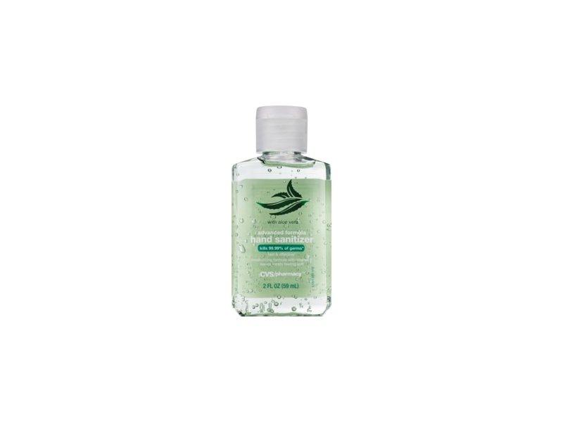 CVS/pharmacy Instant Hand Sanitizer With Aloe