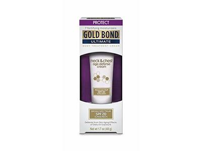 Gold Bond Neck & Chest Age Defense, 1.7 Oz