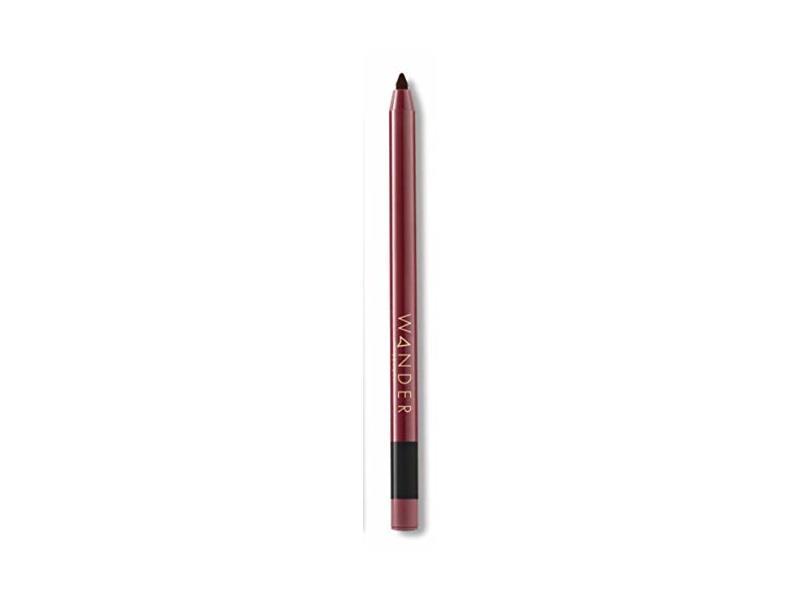 Wander Beauty Slider Liner Automatic Gel Eyeliner, Black Sand, 0.018 oz/0.50 g