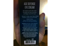 M. Skin Care Age Defense Eye Cream - Image 3