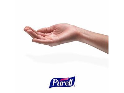 PURELL Advanced Hand Sanitizer Gel, Refreshing Fragrance, 1 fl oz (Pack of 36) - Image 8