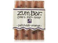 Indigo Wild Zum Bar Soap, Patchouli Orange, 3 oz - Image 2