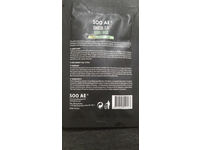 SOO AE Charcoal Clay Bubble Mask, Oxygen Bubbling, 0.35 oz - Image 4