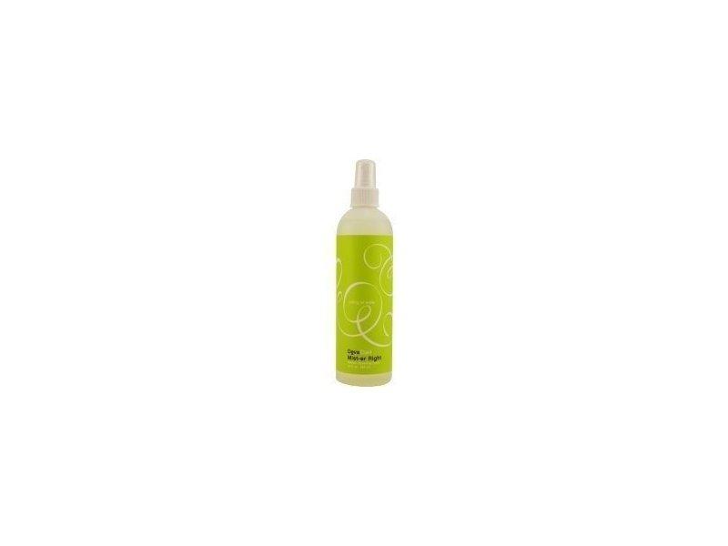 DevaCurl Mist-er Right Lavender Curl Revitalizer, 355ml/12oz