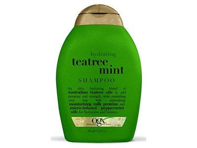 Spa Haus Tea Tree Mint Shampoo Reviews