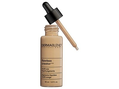 Dermablend Flawless Creator Foundation Drops, 37W, 1 fl oz - Image 1