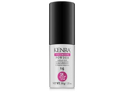 Kenra Volumizing Powder, 14, Medium Hold, 0.35 oz/10 g