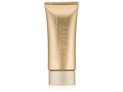 Jane iredale Glow Time Full Coverage Mineral BB Cream, BB9, 1.7 fl. oz.
