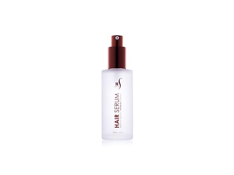 Herstyler Hair Repair Serum, Argan Oil & Vitamin E 2 Fl. Oz / 60 Ml