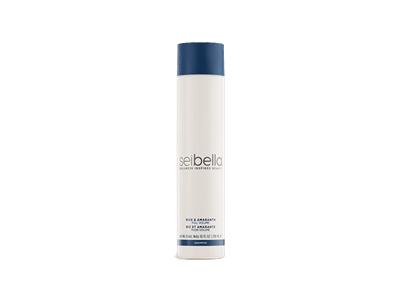 Melaleuca Seibella Rice & Amaranth Full Volume Shampoo, 10 fl oz