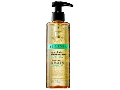 Sephora Collection Supreme Cleansing Oil - Image 1