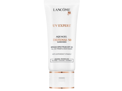 Lancome UV Expert Aquagel Defense 50 Sunscreen SPF 50