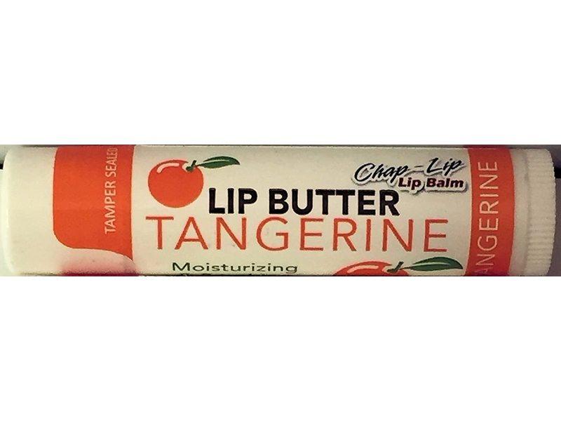 Chap-lip Butter Tangerine, 0.15 oz/4.2 g