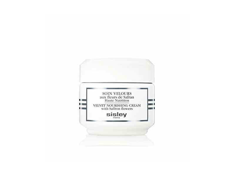 Sisley Velvet Nourishing Cream with Saffron Flowers 1.6oz / 50ml