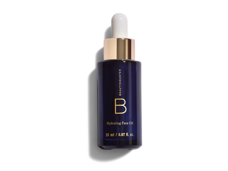 BeautyCounter Hydrating Face Oil
