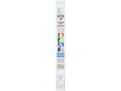 Batter Up Eyeshadow Stick, Curveball, Long-Wearing, Smudge Proof, 0.6 Oz - Image 5