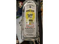 J.R. Watkins Liquid Hand Soap, Savon, 11 fl oz - Image 3