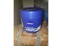 Nivea Rich Nourishing Body Cream Dry Skin Almond Oil 400 ml - Image 5