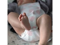 Johnson's CottonTouch Newborn Baby Wash & Shampoo, 13.6 fl. oz - Image 8