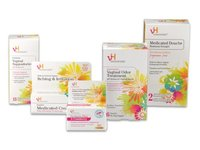 VH Essentials Medicated Douche Maximum Strength - Image 6