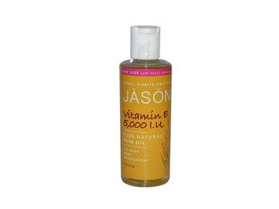 Jason Natural Cosmetics Pure  Iu Vitamin E Oil