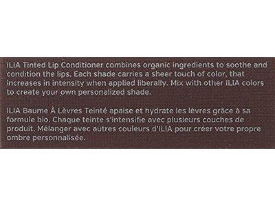 ILIA Beauty Tinted Women's Lipstick, Blossom Lady (Soft Pink), 0.14 Ounce - Image 6