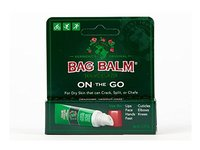 Bag Balm On-the-Go Tube, 0.25 oz Per Tube (9 Tubes) - Image 2