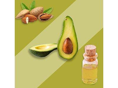 Design Essentials Almond & Avocado Curling Crème,12oz. - Image 6