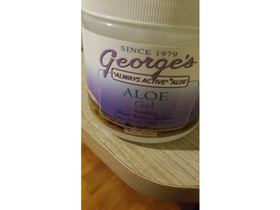 Georges Aloe Gel, 16 Ounce - Image 3